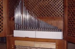 (Español) Órgano Realejo del s. XVII