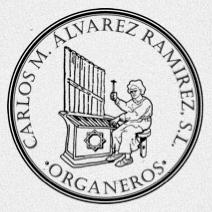 Carlos M. Álvarez - Organeros
