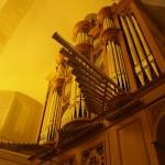 Gran Órgano de la Basílica de Nuestra Señora de la Asunción de Cieza