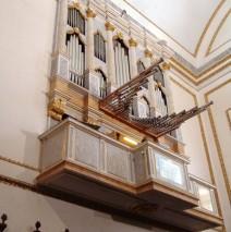 Catedral de Santa María. Segorbe