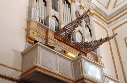 (Español) Catedral de Santa María. Segorbe